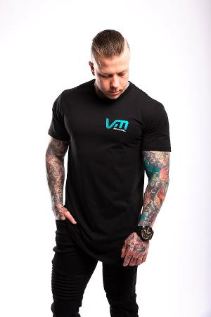 VM Short sleeve Tall T-shirt V1